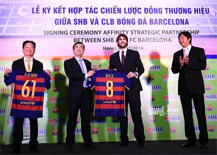 Số 8 là số nhà của ông Nguyễn Văn Lê – Tổng Giám đốc SHB.(Ảnh: Phạm Thành)