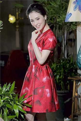 Dù đăng quang ngôi vị Á hậu cách đây đã 7 năm, từng có thời gian sinh sống và hoạt động tại nước ngoài, nhưng khi về nước, Thái Như Ngọc nhanh chóng tìm được chỗ đứng trong làng giải trí.