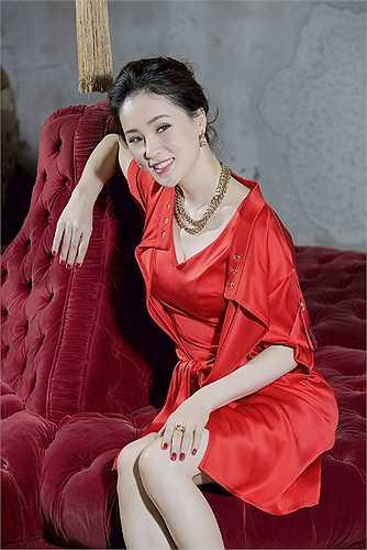Thời gian tới, Thái Như Ngọc sẽ tích cực hơn nữa trong các hoạt động nghệ thuật, với nhiều vai trò như mẫu ảnh, MC, khẳng định tên tuổi trong showbiz Việt
