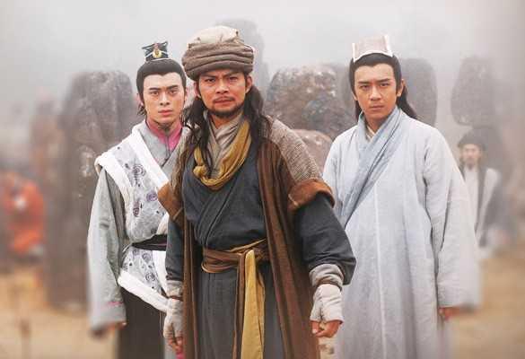 Kiếm hiệp Kim Dung và những cơn địa chấn màn ảnh không có đối thủ