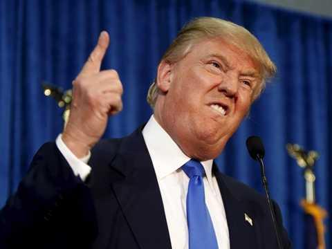 Ông Trump cho rằng những người đến từ các quốc gia Hồi giáo thực sự căm ghét Mỹ
