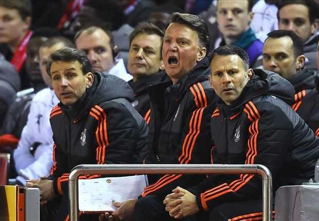 Van Gaal chê Liverpool