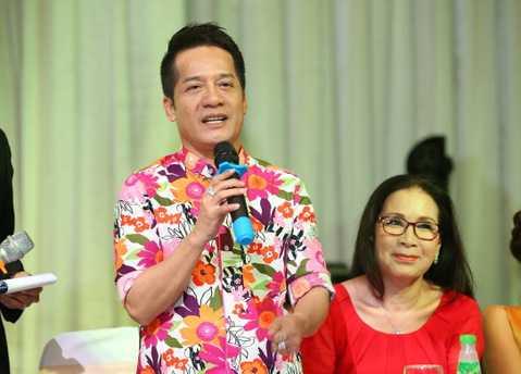 Cười xuyên Việt – Tiếu lâm hội