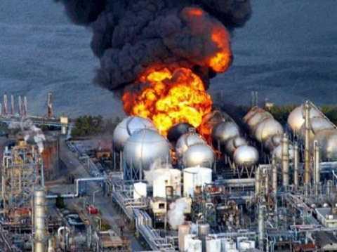 Thảm họa Fukushima rất có thể sẽ lặp lại một lần nữa. Ảnh Techradar