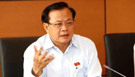 Ông Phạm Quang Nghị