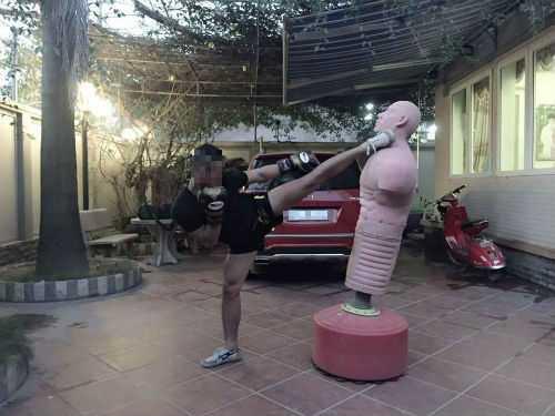 Cựu tán thủ Wushu bị đâm chết với hàng chục vết dao trên người
