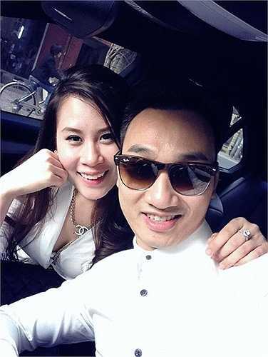 Ngọc Hương sở hữu nhan sắc trẻ trung, cuốn hút. Cô hiện tại đang là nhân viên ngân hàng tại Hà Nội.