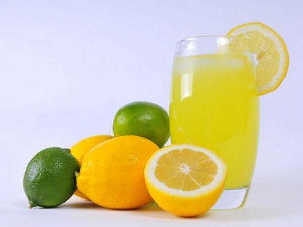 Nước chanh: chứa nhiều vitamin C và có đặc tính chống vi khuẩn. Lấy một ly nước ấm và thêm 2 thìa nước cốt chanh và một thìa mật ong. Hãy uống ba lần một ngày rất tốt cho hệ hô hấp.