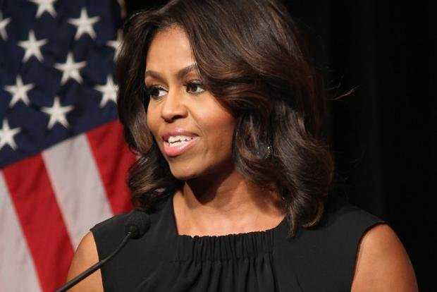 Ca khúc của đệ nhất phu nhân Michelle Obama đứng đầu Billboard