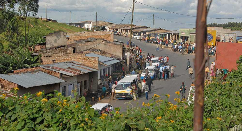 Burundi - Ảnh minh họa