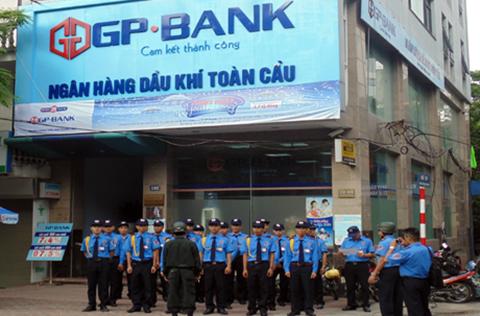 Cựu Tổng giám đốc, GP Bank, bị bắt giam,sai phạm, bộ công an