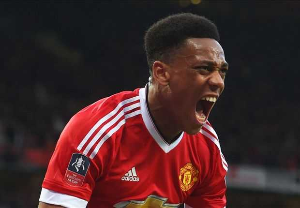 Martial có làm nên khác biệt derby Manchester