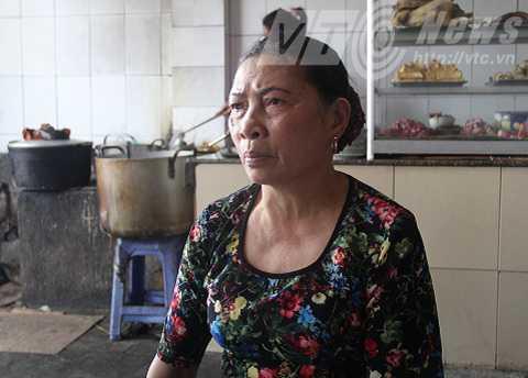 Bà Trần Thị Lược