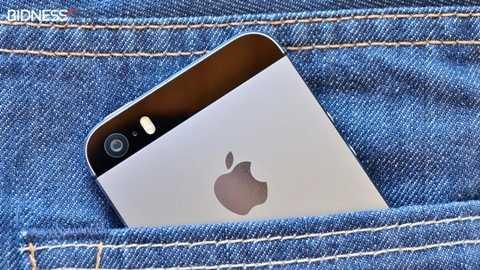 iPhone 4 inch là phù hợp với những người dùng muốn một chiếc điện thoại vừa với túi quần
