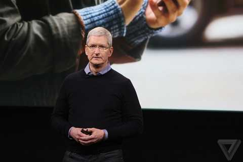 Tái chế - tái sử dụng sẽ là phương châm của Apple trong thời gian tới