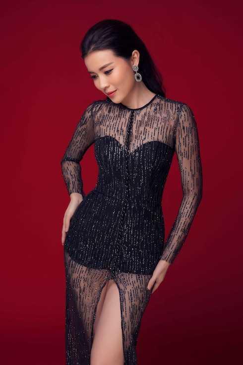 Mở đầu 2016, Cao Thái Hà sẽ đảm nhân vai Ty trong phim Lấp Lánh Mưa Bay của đạo diễn Võ Việt Hùng. Ty có số phận trờ trêu vì bị trao nhầm khi mới sinh ra. Đúng ra sẽ là một tiểu thư con nhà giàu có, cao sang nhưng trở thành đứa bé nghèo khổ vì bị trao nhầm khi mới sinh ra.