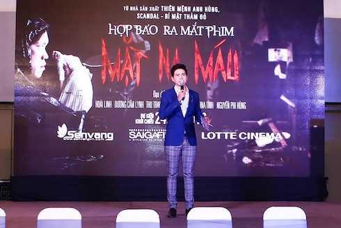 MC Vũ Mạnh Cường còn là một diễn viên kịch tham gia các kịch truyền hình và là diễn viên của sân khấu kịch Hoàng Hạc. Diễn xuất với MC Vũ Mạnh Cường là một lĩnh vực nhiều thú vị, nhiều thử thách để khám phá.