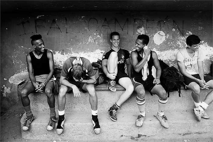 Bóng đá Cuba đã từng rất có vị thế ở khu vực Caribe. Nhưng theo thời gian, nền bóng đá của quốc gia này dần đi xuống.