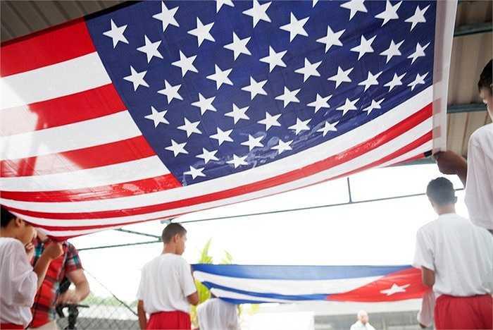 Khi Mỹ bình thường hóa quan hệ với Cuba, thể thao Cuba sẽ có thêm nhiều nguồn lực để phát triển