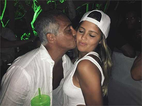 Có ông bố nổi tiếng, Daniellezinha cũng không hề kém cạnh khi trang cá nhân của cô thu hút tới 83.700 người theo dõi kể từ khi mới lập Instagram năm 2013.
