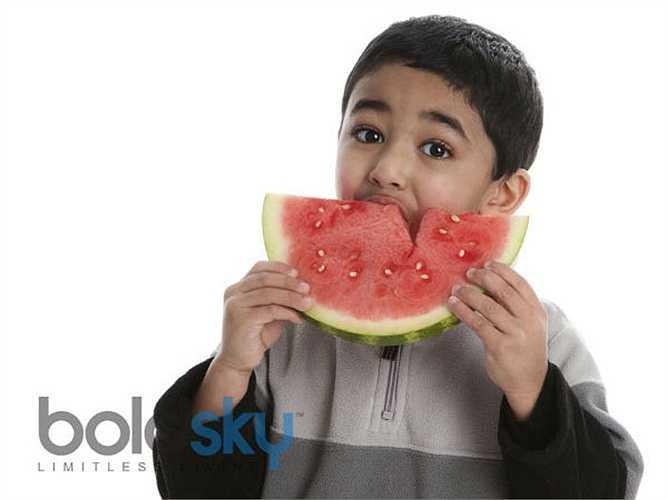 Loại trái cây có chứa nhiều nước nhất: Trong dưa hấu có chứa 90% là nước. Nước  có trong dưa hấu giúp thải độc tố ra khỏi cơ thể cũng như hỗ trợ trong việc giúp bạn no bụng và do đó bạn sẽ không phải ăn thức ăn vặt khác.
