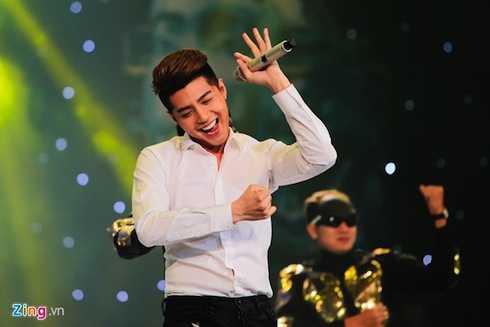 Noo Phước Thịnh Tôi là một ngôi sao gala the remix 2016