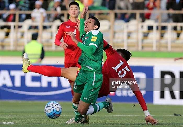 Mục tiêu của tuyển Việt Nam là định hình lối chơi, hướng tới AFF Cup 2016 vào cuối năm.