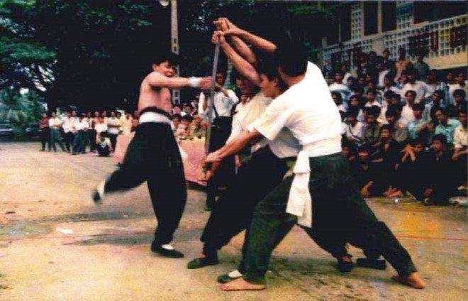 Nam Huynh Dao