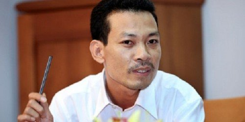 Hinh anh Vu Dong Tam: 'Nong' ve ban cam ket viet tay cua Chu tich Ha Noi Nguyen Duc Chung 6