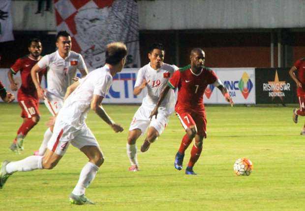 indonesia-vs-vietnam-friendly-match