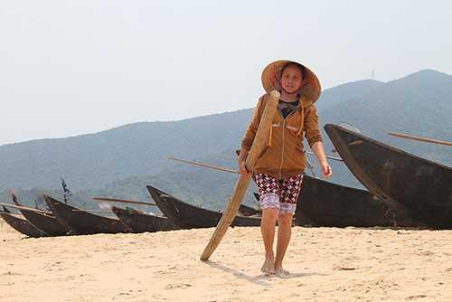 Hà Tĩnh là tỉnh chịu thiệt hại nặng nhất dohiện tượng cá chết hàng loạt do Formosa gây ra vừa qua.