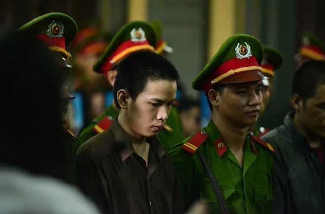 Tu tu Vu Van Tien gui don xin an xa len Chu tich nuoc hinh anh 1