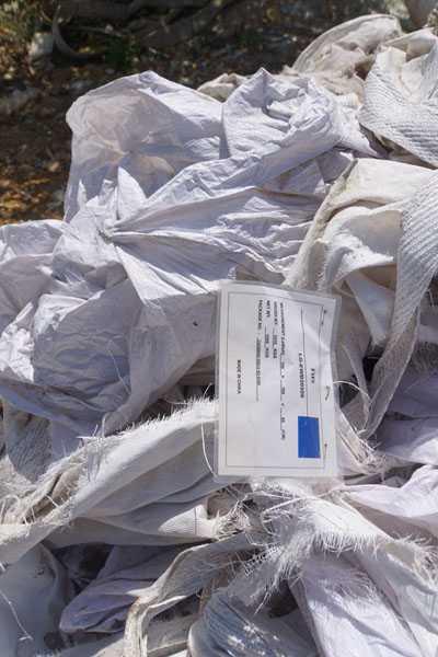 Cận cảnh nhà máy xử lý rác thải cho Formosa khiến dân phải bỏ đi - ảnh 12