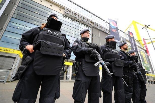 Anderlecht vs MU, trận Anderlecht vs MU, an ninh Anderlecht vs MU, mu, Anderlecht, tứ kết Europa League, bóng đá, thể thao, tin bóng đá, bóng đá anh, an ninh, tin thế giới , khủng bố