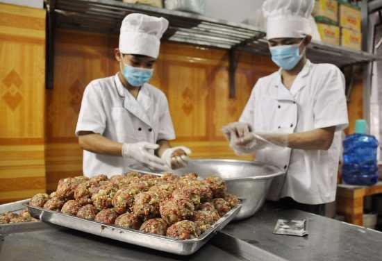 Lập 6 đoàn kiểm tra an toàn thực phẩm dịp Tết Trung thu