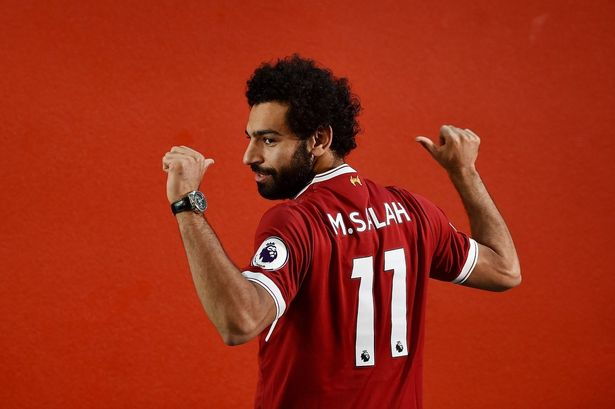 Liverpool-FC-conform-the-signing-of-Mohamed-Salah 4