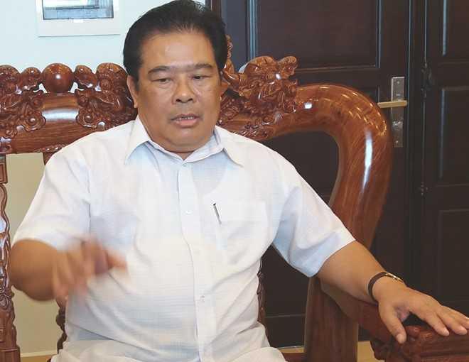 Huy bao cao ve vu pho 26 tuoi Vu Minh Hoang hinh anh 1