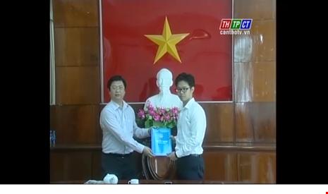 Đã báo cáo vụ bổ nhiệm Vụ phó Vũ Minh Hoàng   - ảnh 1