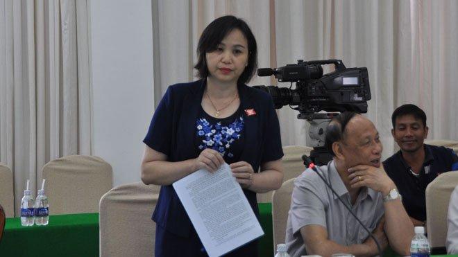 Yêu cầu Cần Thơ giải trình việc bổ nhiệm ông Vũ Minh Hoàng ảnh 1