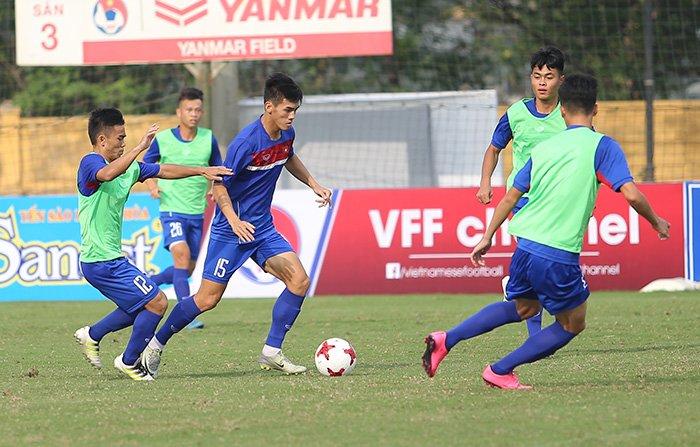 HLV Hữu Thắng, U20 Việt Nam, HLV Hoàng Anh Tuấn, U20 World Cup 2017