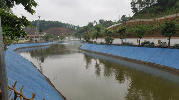 HOT: Hé lộ một phần sự thật về khu dinh thự của Giám đốc Sở TNMT Yên Bái?