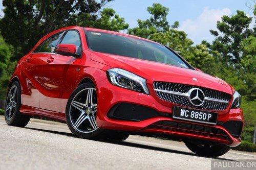 Mercedes-Benz trieu hoi hon 1000 xe sang