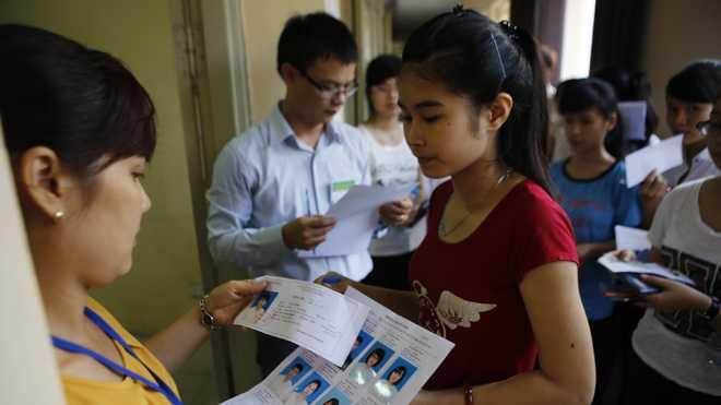 GS.Nguyễn Minh Thuyết lên tiếng về phương án thi THPT - ảnh 1