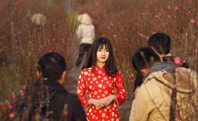 Anh hot girl Kieu Trinh lot top an tuong 2016 tren Reuters hinh anh 1