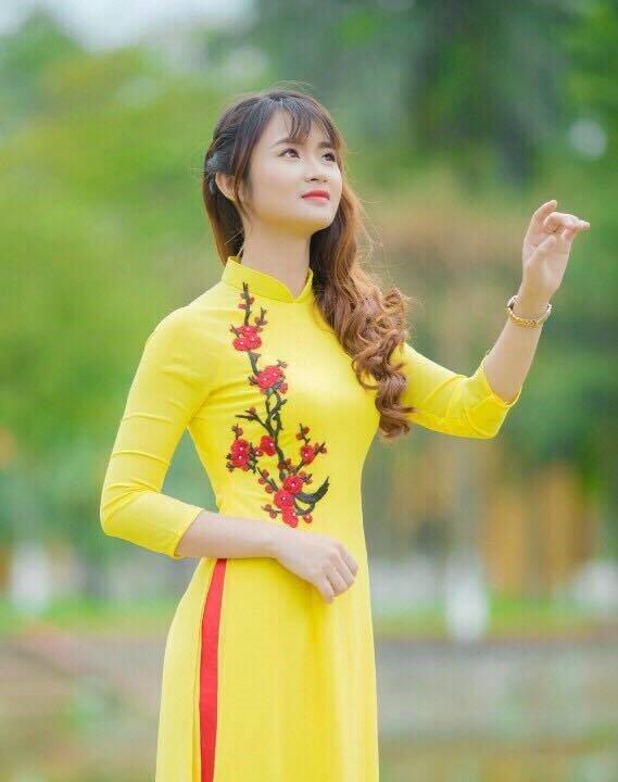 Nu sinh 21 tuoi tro thanh hoa khoi Hoc vien Nong nghiep hinh anh 2