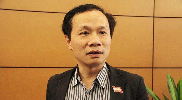 Hinh anh De nghi Ban Bi thu xem xet ky luat ong Vo Kim Cu: Khong co chuyen ha canh an toan 3