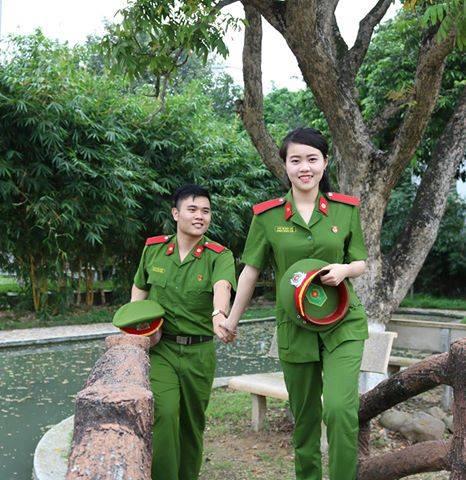 Hinh anh 14 nam thanh, nu tu tai nang nhat Cao dang canh sat nhan dan I 24