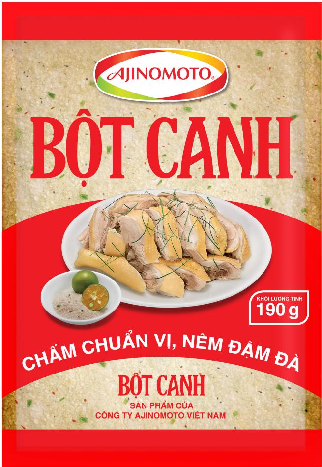 Hinh anh san pham Bot canh (Custom)