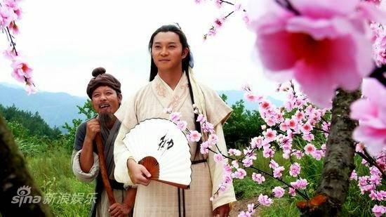 Hinh anh 'Mau don dinh' - Chuyen tinh am – duong lang man 3