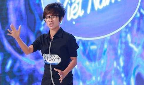 Thi sinh Hoang Thi Hang (2)